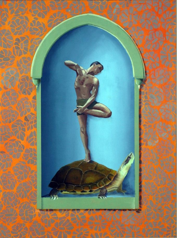 tortoise_totem
